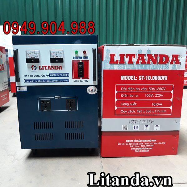 on-ap-litanda-10kva-dri