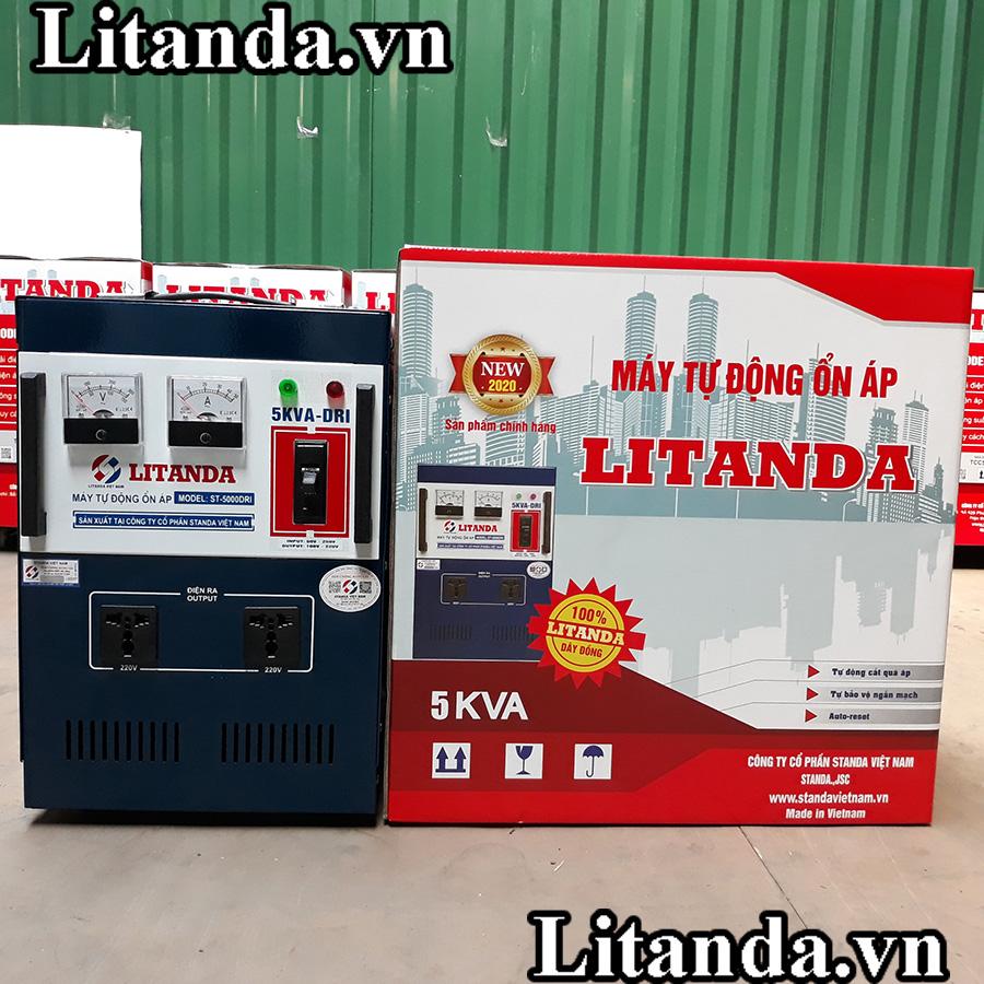 on-ap-litanda-5kva